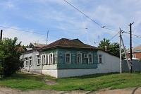 Улица Щорса, 15 / переулок Криничный, 13