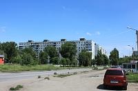 Улица Клещёва, 1