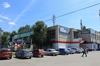 Торговый центр «Молодежный»