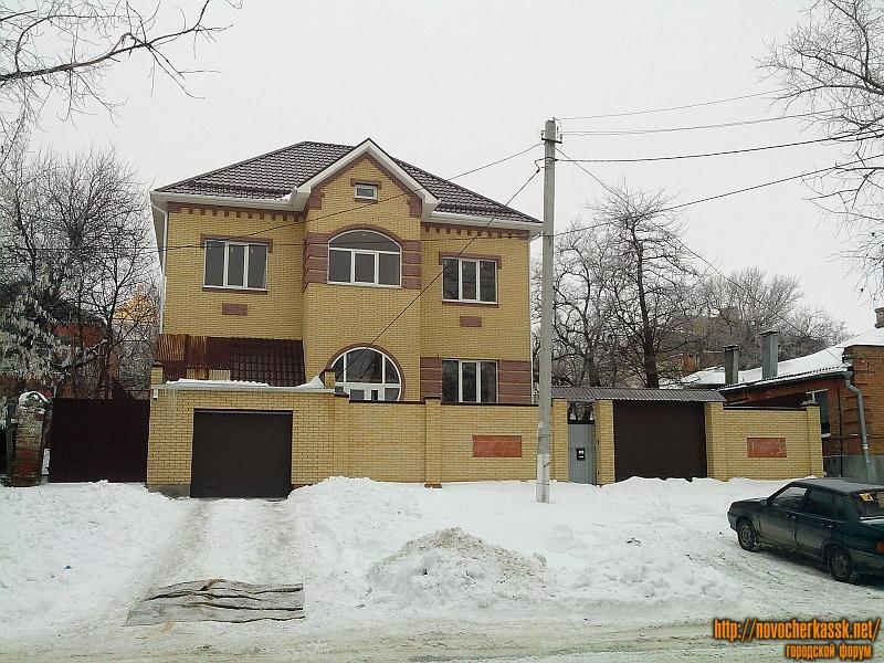 Александровская, 50А