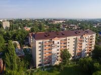 Строительство на территории бывшего СПТУ на улице Дубовского