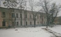 Улица Богдана Хмельницкого. Городская инфекционная больница. Здесь в конце 1917 года формровалась Добровольческая армия. Построено в 1880-90 го