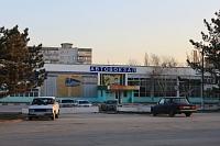 Автовокзал в Новочеркасске