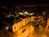 Улица Просвещения/Орджоникидзе