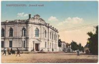 «Донской музей». Вид с сторону собора