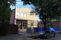 Переулок Кривопустенко, 14