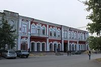 Ремонт бывшего здания винзавода