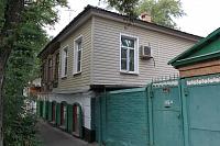 Улица Александровская, 116