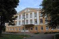 Школа №2. Улица Александровская, 112