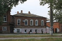 Улица Александровская, 171