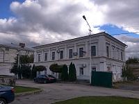 Улица Дворцовая, 7А