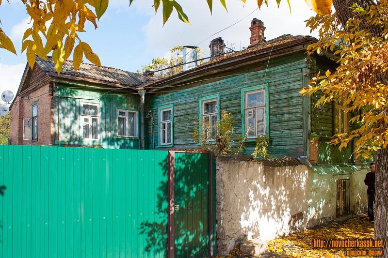Улица Красноармейская, 8