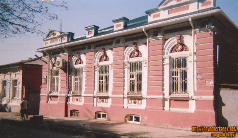 Улица Комитетская, 82