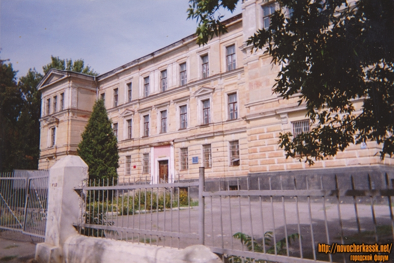 Улица Михайловская, 166