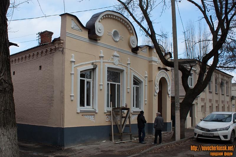 Улица Комитетская, 68А