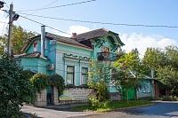 Улица Красноармейская, 5