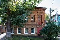 Улица Красноармейская, 3