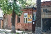 Улица Атаманская, 47