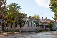 Улица Комитетская, 77 / улица Атаманская, 45