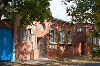 Улица Комитетская, 70