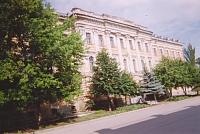 Улица Атаманская, 40