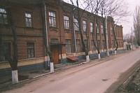 Улица Александровская, 121
