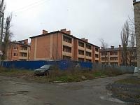 Строительство домов на улице Свободы