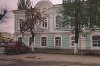 Улица Дворцовая, 1