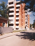 Улица Атаманская, 44А