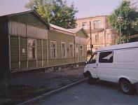 Улица Атаманская, 39/1. Спортивная школа