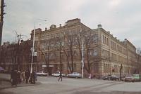 Улица Московская/Комитетская, 99/13