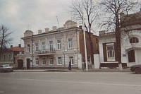 Улица Московская, 47, 49