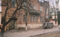 Улица Комитетская, 98