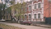 Улица Дубовского, 3. Особняк полковника Губарева