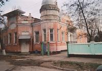 Улица Красноармейская, 15. Детский сад
