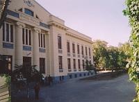 Химфак ЮРГТУ (НПИ)