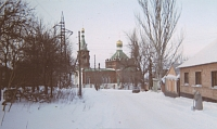 Константино-Еленинский храм