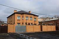 Улица Троицкая, 6