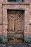 Дверь. Улица Троицкая, 7