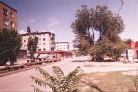 Улица Клещёва