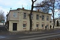 Улица Комитетская, 66