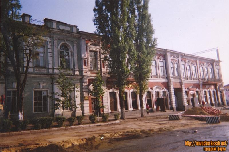 Проспект Платовский, 65, 67
