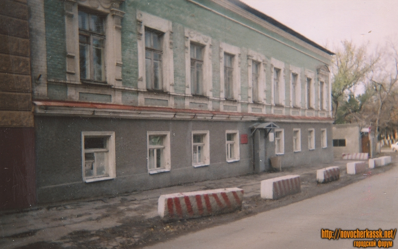 Улица Пушкинская, 49