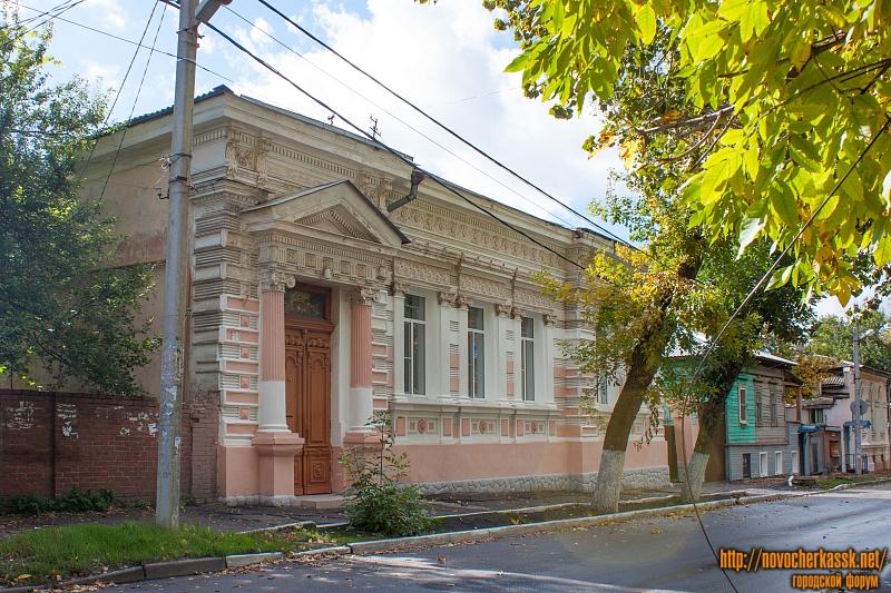 Улица Комитетская, 87