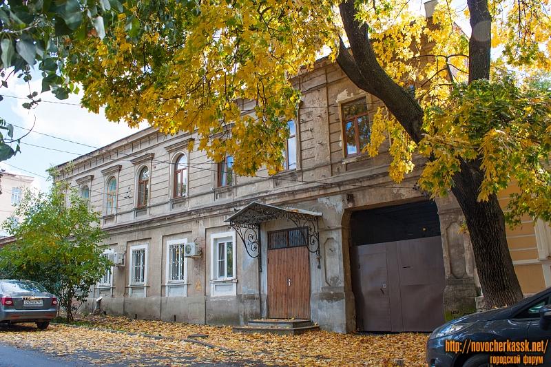 Улица Комитетская, 105