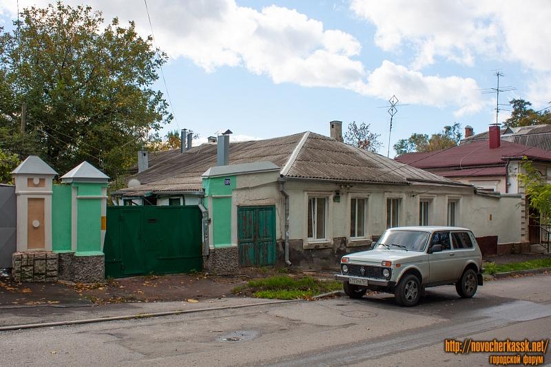 Улица Комитетская, 109