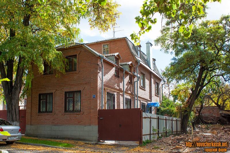 Улица Комитетская, 113