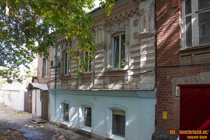 Улица Пушкинская, 34