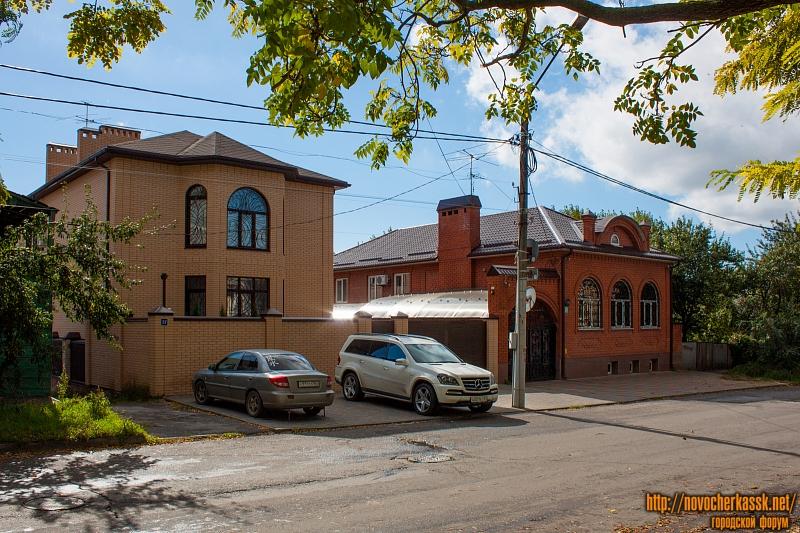 Улица Красноармейская, 37