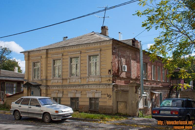 Улица Красноармейская, 31